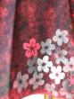 Tričko s květy