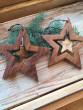 Mahagonová hvězda