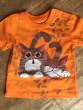 Tričko dětské dvě koťátka