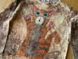 Dětské tričko Kočičák