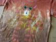 Dětské tričko kočičí s krajkou