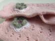 Dámské rukavice růžové