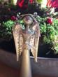Anděl plechový