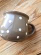 Hrneček puntík šedý