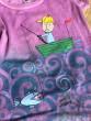 Dětské body rybář