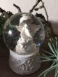 Sněžítka bílá - anděl barokní