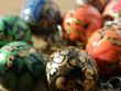 Malované kuličky
