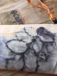 Malá látková taštička ecoprint penál