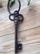Malý litinový klíč
