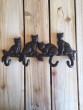 Věšák kočičí ocásky