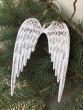 Andělská křídla plech