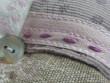 Levandulový mini polštářek
