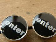 Enter pecky