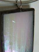 Náhrdelník tiffany perleťový