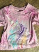 Tričko dětské jednorožec
