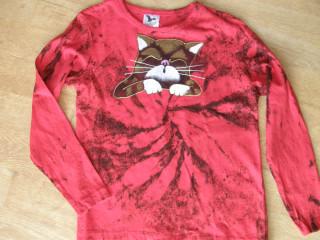 Dětské tričko Koťátko