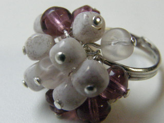 ketlované prsteny