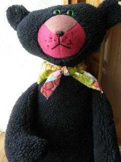 Medvěd Břicháč